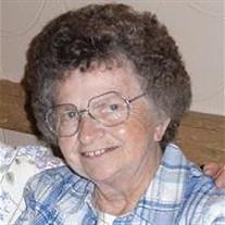 Mary V. Stefaniak