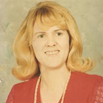 Sharon Hickey