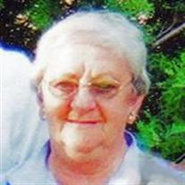 Dorothy Hiibner Leishman