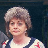 Tina 'Diane' Smith Waldron
