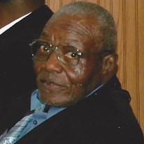 Arthur Louis Harris  Jr.