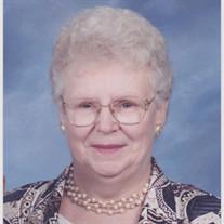 Mrs. Joan Gorneault