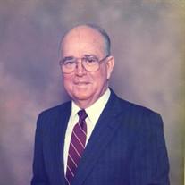 Mr. Charles Norman Shack