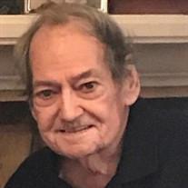 Joseph  Glenn O'Brien  Sr.