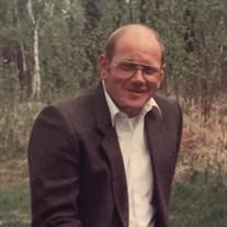 Herb Rosencrans