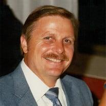 "William C. ""Bill"" Glidewell"