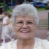 Erna  Mitchell