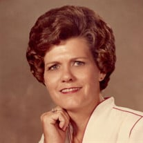Margaret Anne Morris