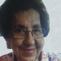 Maggie G. Otero