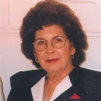 Rheba Cothran