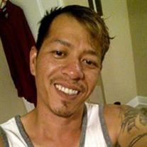 Edward Joe Meno Santos