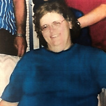 Patricia Lynn Roycroft