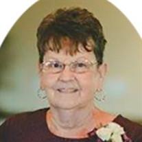 Wanda  Mae Grinkey