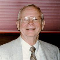 Robert Earl Shuck