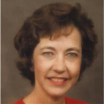 Nancy Story  McCreary