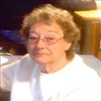 Dorothy Nell Hargis