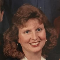 Bernadette (Brown) Neale Bell
