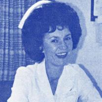 Marion Constance Wells