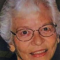 Loretta Hutchinson