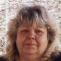 Maggie Garriott