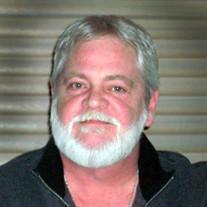 Mr. Gary Michael Anderson