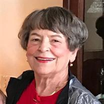Beverly Jean Faubert