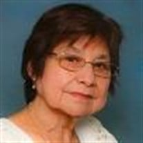 Benita Reyes Mendoza