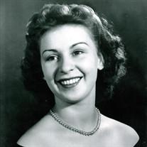 Evelyn Viola Cox