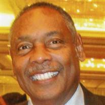 Clinton E. Weems