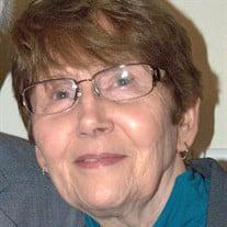 Linda Jean Staehlin