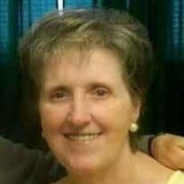 Linda Diane Ward