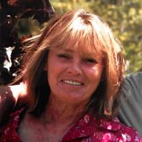 """Kathleen """"Kathy"""" Alice Degeberg"""
