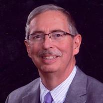 Paul A. Behrens