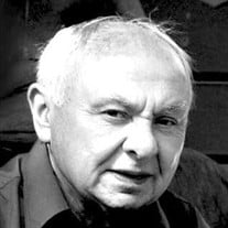 "Lawrence M. ""Larry""  Hanoski"