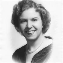 Dolores Mae Casebolt