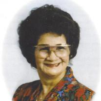 Mrs. Martha Belle Broadnax