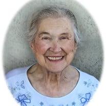 Dorothy Lois Balash