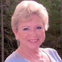 Doris Jean Hutson