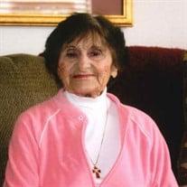 Betty Shulleeta