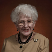 Mrs. Barbara Ann Shipley