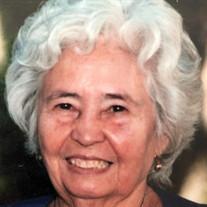 Maria Catena (Spuches) Calabrese