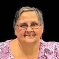 Mary Christine Pierce