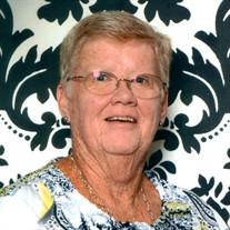 Diana Kay Robinson