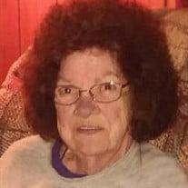 Dorothy Helen Shepard Harrell