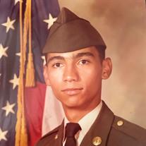 Ronnie Soto