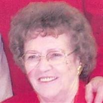 Dorothy Ellen Mullen