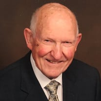 Joel Edison Leetham