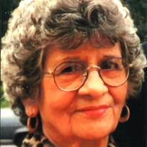 Rafaela  B.  Cisneros