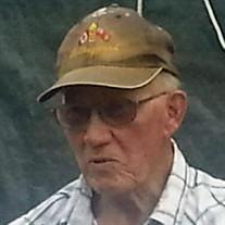 Mr.  Orval  Charles Hogg