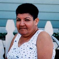 Ms. Carmen Ana Gonzalez
